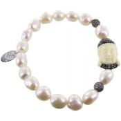 Armband Buddha Perle