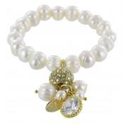 Armband Immortal Perle