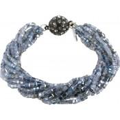 Armband Ice Blue