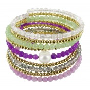 Armband | Farbenprächtig