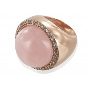 Ring | Rosé & Fuchsia