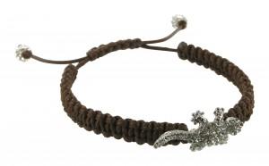 Armband | Mokka & Rauchquarz