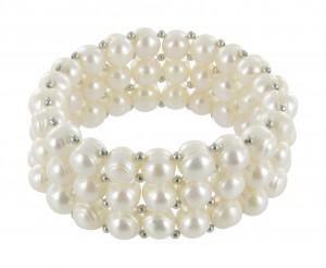 Armband Perle klein