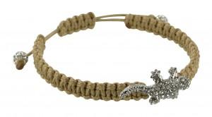 Armband | Nude & Poeder