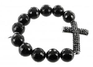 Armband | Zwart & Wit