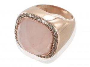 Ring | Crème & Parelmoer