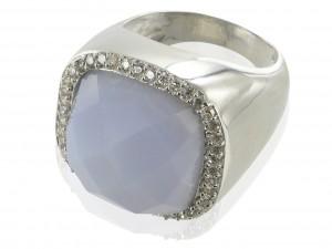 Ring | Blauw & Aqua